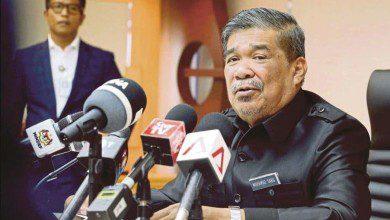 Photo of ماليزيا تعلن رسمياً سحب قواتها من التحالف الإسلامي لمحاربة الإرهاب