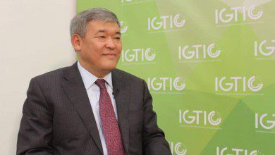 Photo of رئيس المركز الدولي للتكنولوجيا الخضراء بأستانا… كازاخستان تبدأ خطوات الاقتصاد الأخضر استعدادا لعام 2050
