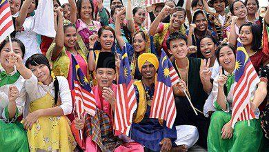 صورة التمازج البشري الفريد في أراضيها.. لغات الأعراق تجسد الهوية الإنسانية لماليزيا