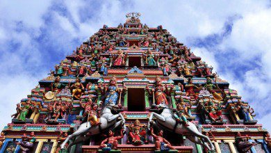 Photo of تمثل جزءًا من التراث العالمي بعراقتها وتميزها… مواقع قائمة التراث العالمي لمنظمة اليونسكو في ماليزيا -1-