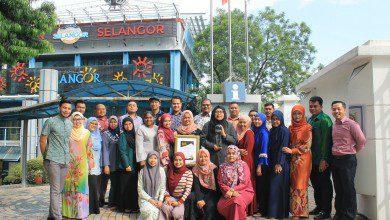 Photo of ولاية سيلانجور تفوز بجائزة أفضل موقع سياحي في ماليزيا لعام 2018