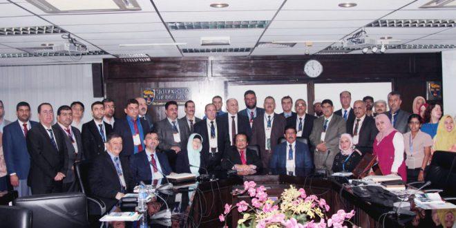 """بالتعاون مع 10 جامعات عراقية وشراكة إعلامية مع مجلة """"أسواق""""… جامعة ملايا تنظم مؤتمر تقنية النانو في كوالالمبور"""