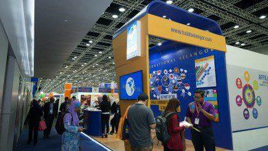 Photo of معرض ماليزيا للحلال يستهدف 50 مليون رنجت من لقاءات الأعمال