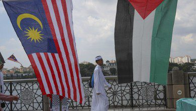 Photo of الحكومة الماليزية ملتزمة بتعزيز العلاقة الاقتصادية مع فلسطين… ومبادرات قادمة