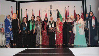 """صورة بتنظيم خاص من زوجات السفراء العرب ورعاية إعلامية من """"أسواق""""… البازار العربي الخيري ينطلق في كوالالمبور"""
