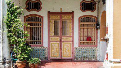 صورة توارثتها الأجيال عبر الزمن… مساكن المتاجر في ماليزيا … بدأ انتشارها في القرن الـ18 ميلادي