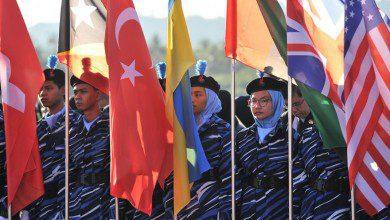 Photo of تتصدرها تركيا وروسيا: 31 دولة تؤكد مشاركتها في معرض لانكاوي الدولي للملاحة البحرية والفضاء