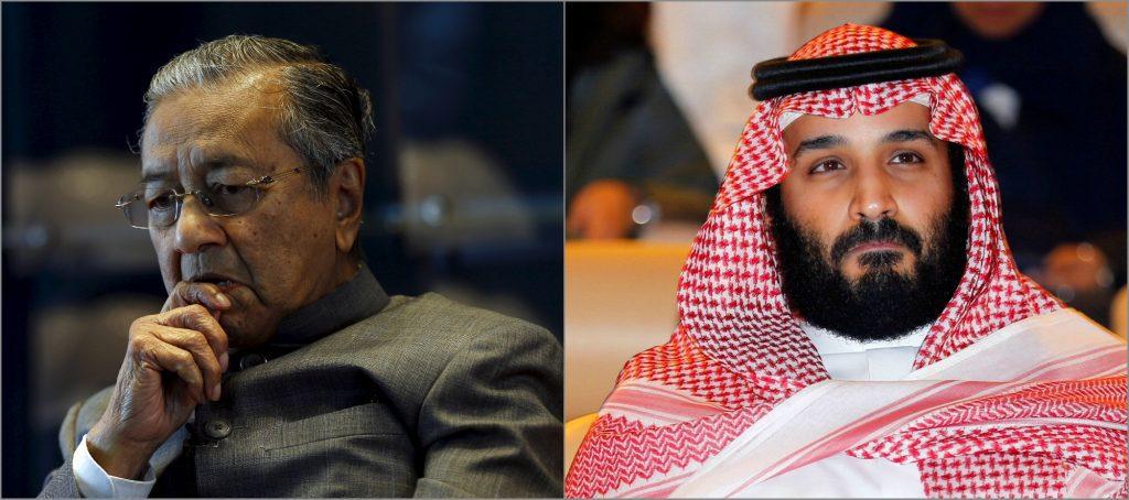 Photo of استثمارات سعودية جديدة في ماليزيا مع زيارة ولي العهد القادمة