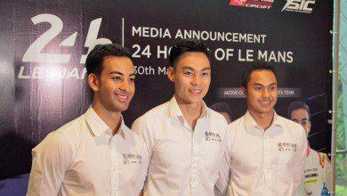 Photo of ماليزيا تشارك للمرة الأولى في سباق لومان العالمي للسيارات