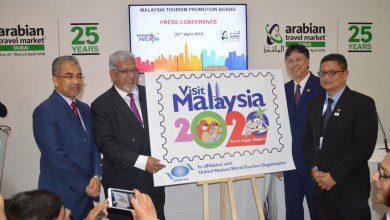 "Photo of السياحة الماليزية تطلق حملة ""زوروا ماليزيا 2020″… 33.1 مليون سائح خلال 2018 و36 مليون سائح 2020"
