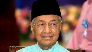 Photo of مهاتير محمد يرد على منتقدي إلغاء مشروع الطريق السريع مع سنغافورة