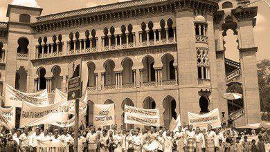 صورة قومية الملايو… تعود نشأتها إلى أوائل القرن العشرين… نضال ومفاوضات استقلالية