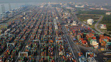 صورة 159 مليار رنجت حجم التبادل التجاري في ماليزيا لشهر يناير