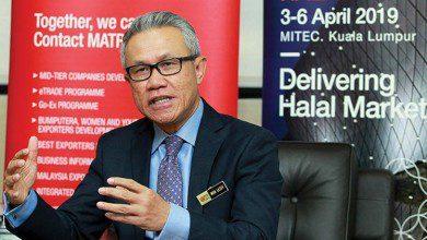 Photo of رغم الحرب الاقتصادية: الصين ثالث أكبر مشارك في معرض ماليزيا الدولي للحلال