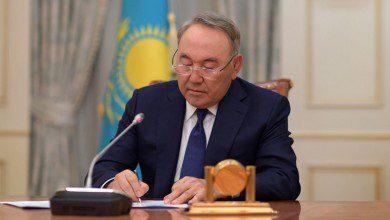 Photo of أبعاد استقالة الرئيس المؤسس، كازاخستان بعد نزارباييف؟