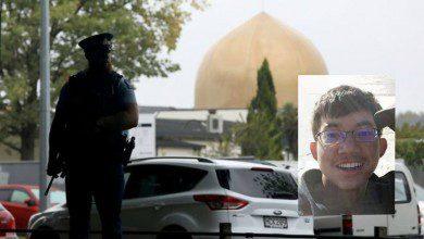 Photo of تأكيد استشهاد المراهق الماليزي المفقود في هجوم نيوزلندا