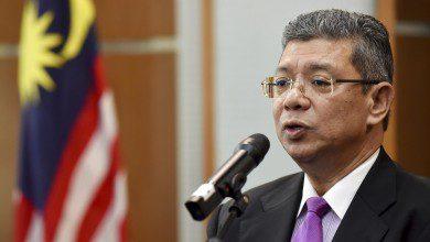"""صورة ماليزيا تستدعي السفير الأمريكي بعد تصنيفها في مرتبة """"ك"""" للخطر"""