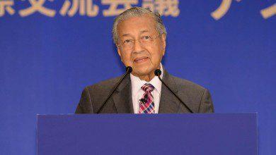 Photo of مهاتير محمد: ماليزيا ستستعمل تقنيات هواوي بكل إمكانياتها