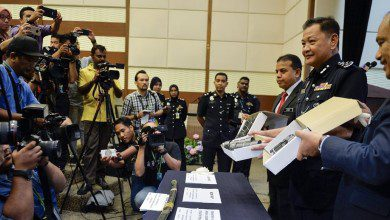 Photo of ماليزيا توقف مجموعة إرهابية تخطط لاغتيالات وتفجيرات في كوالالمبور