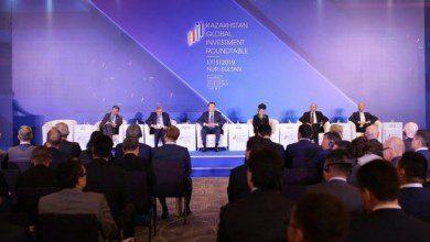 Photo of منتدى أستانا الاقتصادي… 30 مليار دولار استثمارات كازاخستان في البنية التحتية
