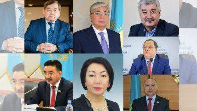 Photo of 7 مرشحين واعتماد 125 مراقباً دولياً بانتخابات الرئاسة الكازاخية المبكرة
