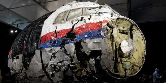 مهاتير محمد: نتائج التحقيق حول إسقاط الطائرة الماليزية ذات دوافع سياسية