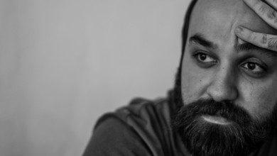 """صورة موفق الحجار: """"الشعر أقوى وأهم من القصيدة، وهو كل حالة فنية تمنحك الدهشة واللمسة الجمالية"""""""