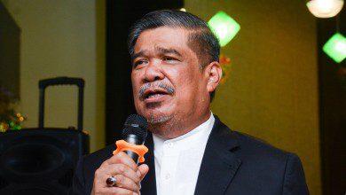 Photo of الشرطة الماليزية تؤكد توجيه اتهامات مرتبطة بالمخدرات لابن وزير الدفاع الماليزي