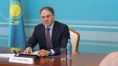 Photo of نائب وزير خارجية كازاخستان : الانتخابات الرئاسية  تاريخية والأكثر تنافسية