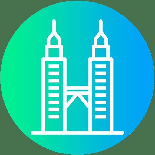 4.5% الناتج المحلي الإجمالي لماليزيا في الربع الأول من 2019