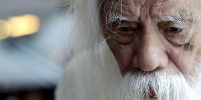 كاتب وشاعر وناشط سياسي… عبد الصمد سعيد: المقاتل الأديب