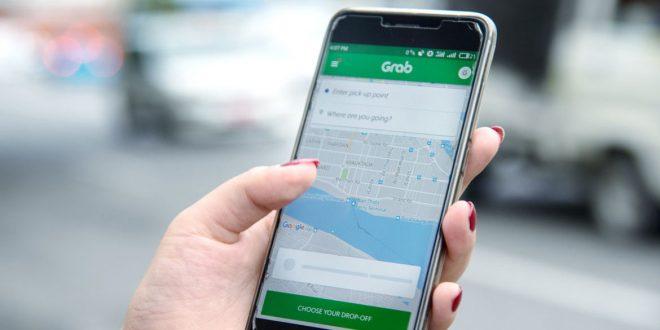 شركة Grab تواجه غرامة 16 ألف دولار بسبب تسريب بيانات 120 ألف مستخدم