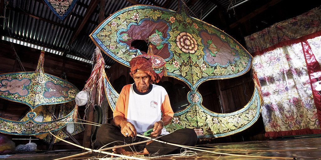 Photo of الحرف اليدوية في ماليزيا… قصة من الجمال