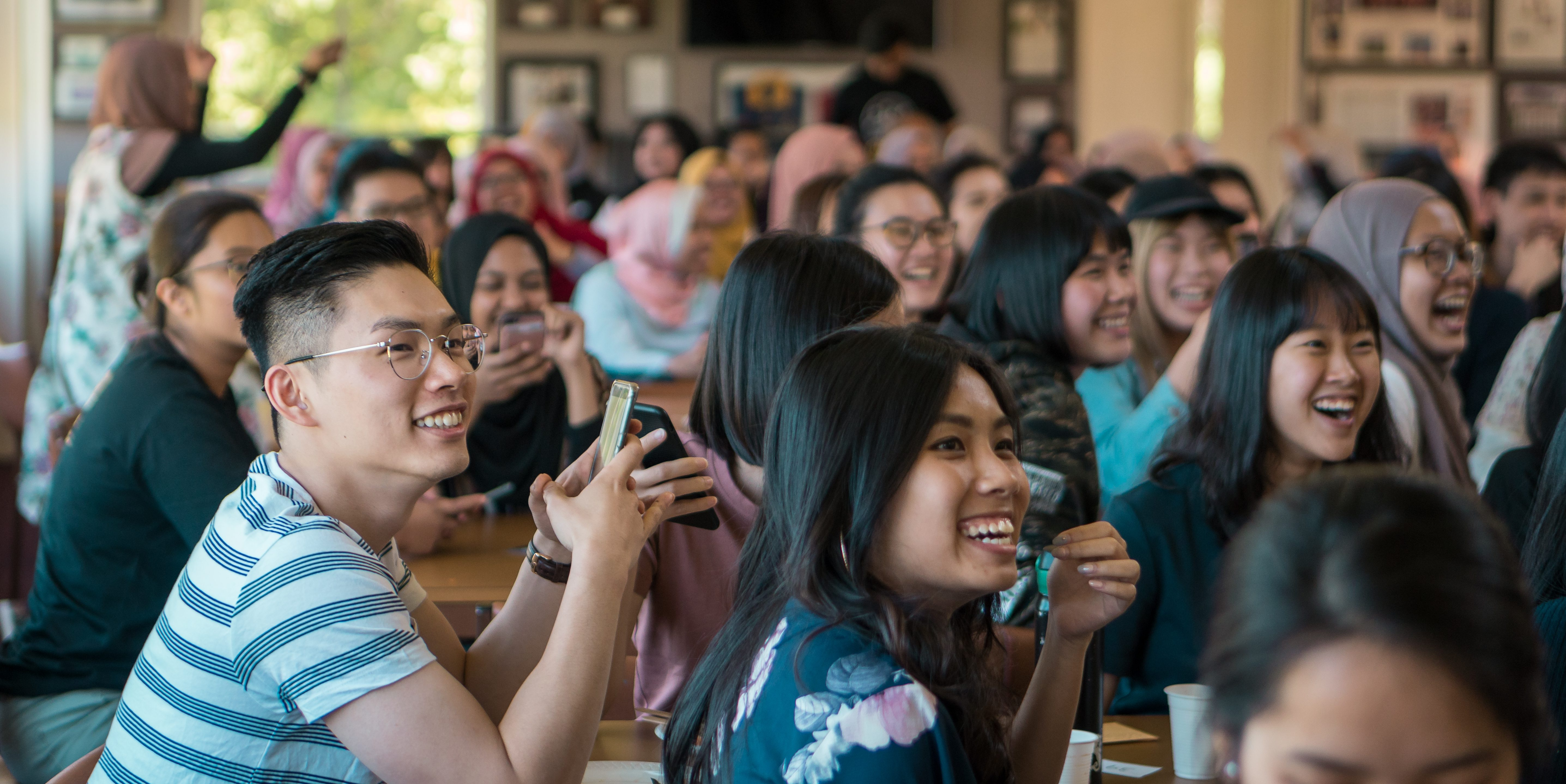 Photo of تتصدرها ملايا في التصنيف العالمي… تميز خاص للجامعات الماليزية في تصنيف QS