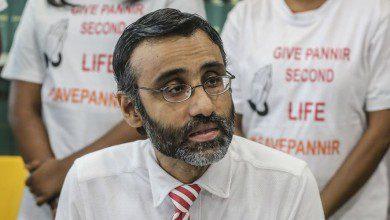 Photo of سنغافورة تتجه لإعدام 4 مواطنين ماليزيين، ومطالبات للحكومة بالتدخل