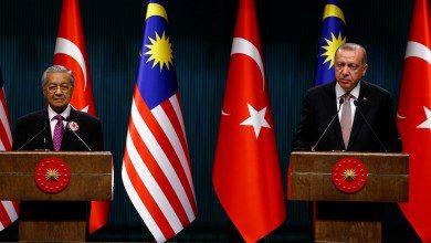 Photo of مهاتير من تركيا: ماليزيا وتركيا وباكستان تحمل مستقبل المسلمين