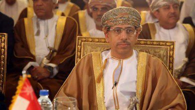 Photo of الحسني يترأس وفد السلطنة في اجتماع الدورة العادية 50 لمجلس وزراء الإعلام العرب فى القاهرة اليوم .