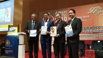 Photo of اتحاد المستشفيات الخاصة في ماليزيا يفتتح مؤتمره السنوي في كوالالمبور