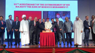 Photo of السفارة المغربية في كوالالمبور تحتفل بالذكرى العشرين ليوم العرش