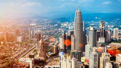 صورة الشركات الصينية تتجه إلى ماليزيا بعد عودة التوتر الاقتصادي مع أمريكا