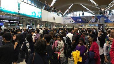 Photo of تأجيل 20 رحلة طيران في مطار كوالالمبور الدولي جراء عطل تقني كبير