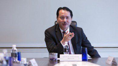 Photo of ماليزيا تتجه لزيادة مخصصات وزارة الصحة في ميزانية العام المقبل