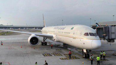 Photo of الخطوط السعودية تشغل طائرة بوينغ جديدة من جدة إلى كوالالمبور