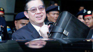 Photo of 297 مليار رنجت ميزانية ماليزيا في 2020