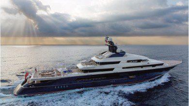 Photo of يخت فاخر مرتبط بفضيحة 1MDB معروض للبيع بـ 200 مليون دولار