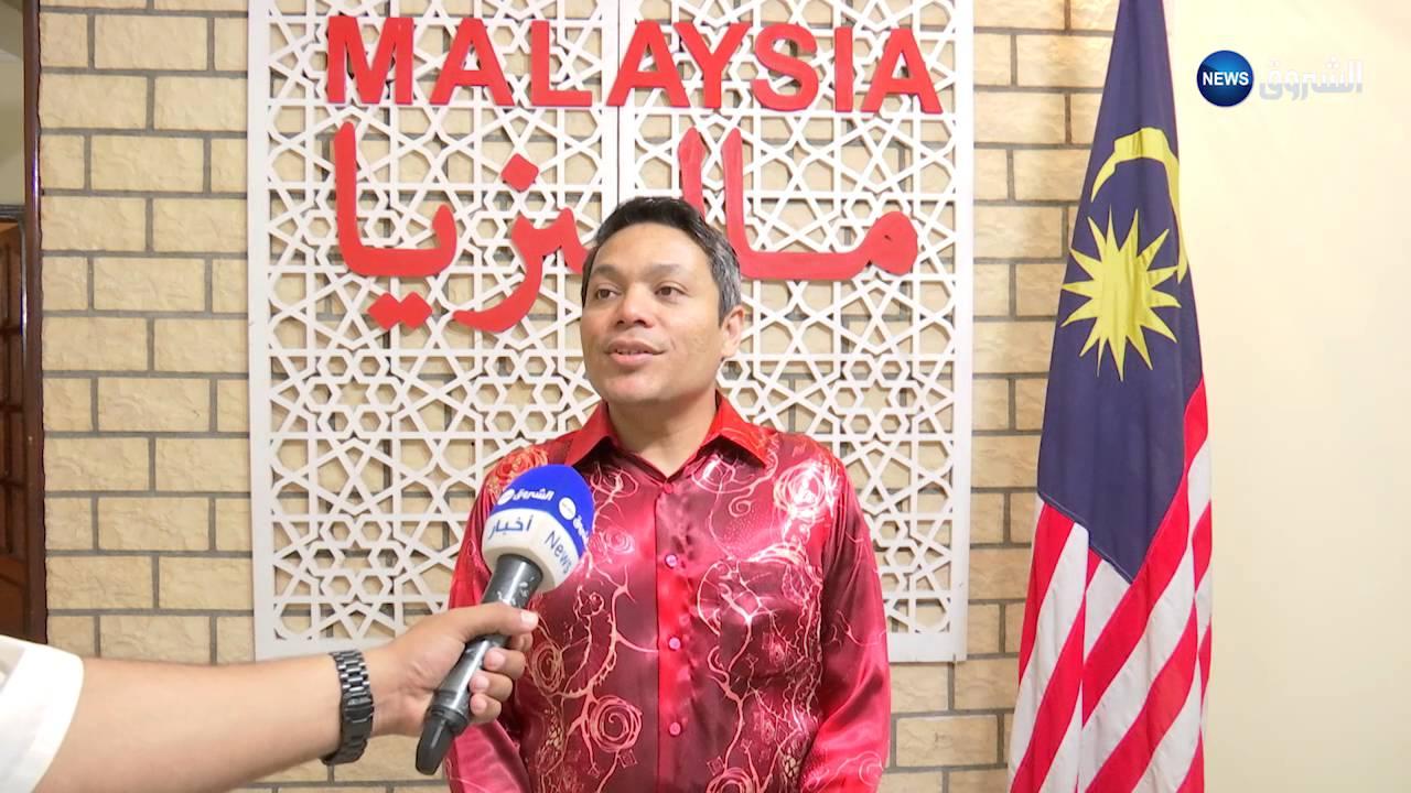 ماليزيا تتوقع ارتفاع حجم مبادلاتها التجارية مع الإمارات بنسبة 5%