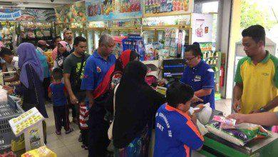 صورة مقاطعة منتجات غير المسلمين.. حملة تثير الجدل في ماليزيا