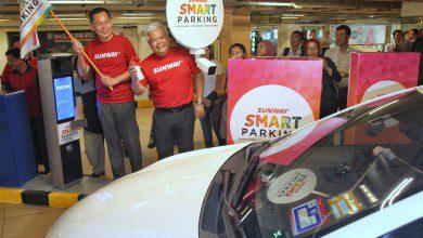 Photo of 10 آلاف موقف سيارات ذكي بماليزيا بخيارات دفع متعددة أوائل 2020
