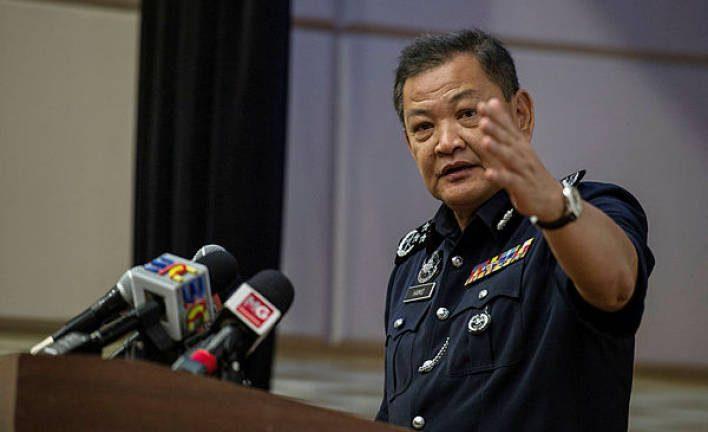شرطة ماليزيا: سنشن حربًا كبرى على عصابات الإقراض غير الشرعية