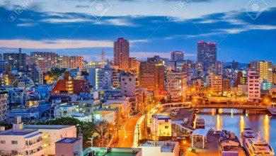 """صورة شركة """"Air Asia"""" تفتتح خطًّا جويًّا جديدًا إلى أوكيناوا ناها اليابانية"""